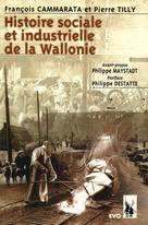 Histoire industrielle et sociale de la wallonie | Tilly, Pierre