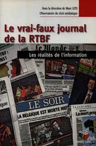 Le vrai faux journal de la RTBF | Lits, Marc