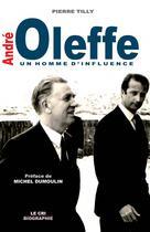 André Oleffe  | Tilly, Pierre