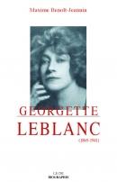 Georgette Leblanc (1869-1941) | Benoît-Jeannin, Maxime