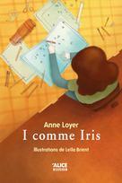 I comme Iris | Loyer, Anne
