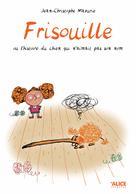 Frisouille | Mazurie, Jean-Christophe