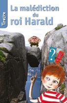 La malédiction du roi Harald   Tirelire