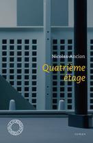 Quatrième étage | Ancion, Nicolas