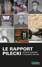 Le Rapport Pilecki   Pilecki, Witold