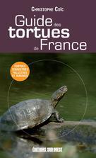 Guide des tortues de France | Coïc, Christophe