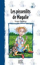 Magalie 1 - Les pissenlits de Magalie | Demuy, Yvan