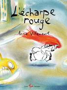 L'écharpe rouge | Villeneuve, Anne