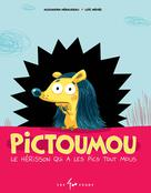 Pictoumou | Néraudeau, Alexandra