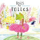 Poils aux pattes | Chabbert, Ingrid