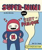 Super Nini | Gravel, Élise