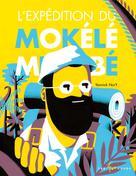 L'expédition du Mokélé Mbembé | Nory, Yannick