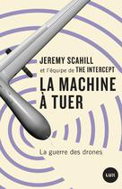 La machine à tuer | Snowden, Edward