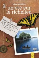 Un été sur le Richelieu | Soulières, Robert