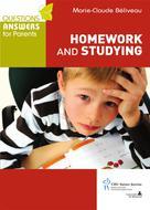 Homework and Studying   Béliveau, Marie-Claude