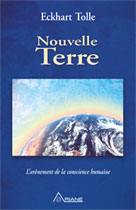 Nouvelle Terre | Tolle, Eckhart