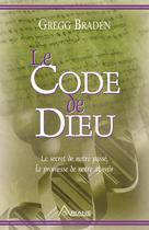 Le code de dieu | Braden, Gregg