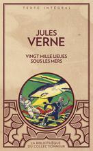 Vingt mille lieues sous les mers | Verne, Jules