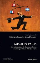 Mission Paris | Donaghy, Greg