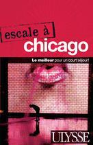 Escale à Chicago   Morneau, Claude