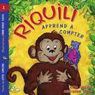 Riquili apprend à compter | Canciani, Katia