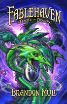 Les secrets du sanctuaire du dragon - Livre 4 | Mull, Brandon
