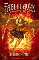 La Prison des Démons - Livre 5 | Mull, Brandon