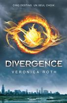 Divergence - 1 | Roth, Veronica