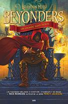 Beyonders | Mull, Brandon