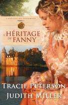 L'héritage de Fanny   Peterson, Tracie