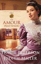 Un amour inattendu | Peterson, Tracie