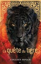La saga du tigre - 2 | Houck, Coleen
