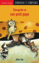 Choupette et son petit papa | Poulin, Stéphane