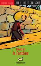 David et le Fantôme | Pratt, Pierre