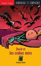 David et les crabes noirs | Pratt, Pierre