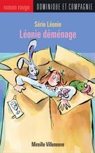 Léonie déménage | Villeneuve, Anne