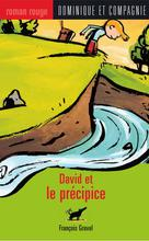 David et le précipice | Pratt, Pierre