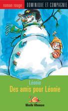 Des amis pour Léonie | Villeneuve, Anne