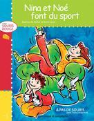 Nina et Noé font du sport | Caron, Romi