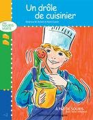 Un drôle de cuisinier   Caron, Romi