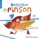 Monsieur Pinson | Bellebrute