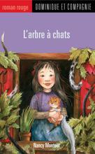 L'arbre à chats | Grimard, Gabrielle