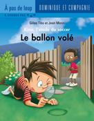 Le ballon volé | Morin, Jean