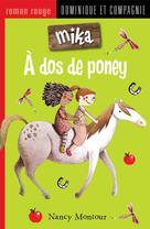 À dos de poney | Arbona, Marion