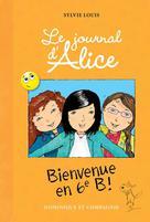 Bienvenue en 6e B ! | Louis, Sylvie