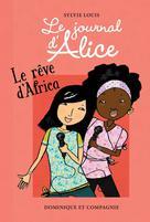 Le rêve d'Africa | Louis, Sylvie