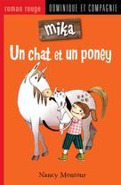 Un chat et un poney   Arbona, Marion