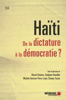 Haïti. De la dictature à la démocratie? | Collectif,