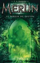 Merlin   Barron, T. A.
