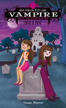Ma soeur est une vampire | Mercer, Sienna